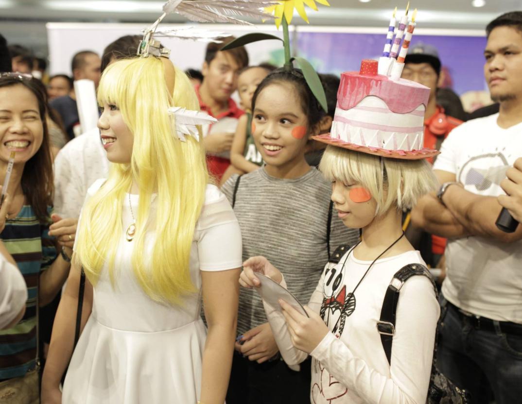 Ragna Festival Philippines, Ragnarok Online Philippines