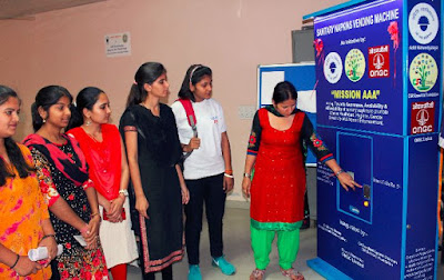 Kerala Government Launched 'She Pad' Scheme