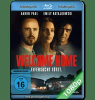 WELCOME HOME (2018) 1080P HD MKV ESPAÑOL LATINO