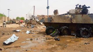 VBCI (Vehicule Blinde de Combat d'Infanterie)