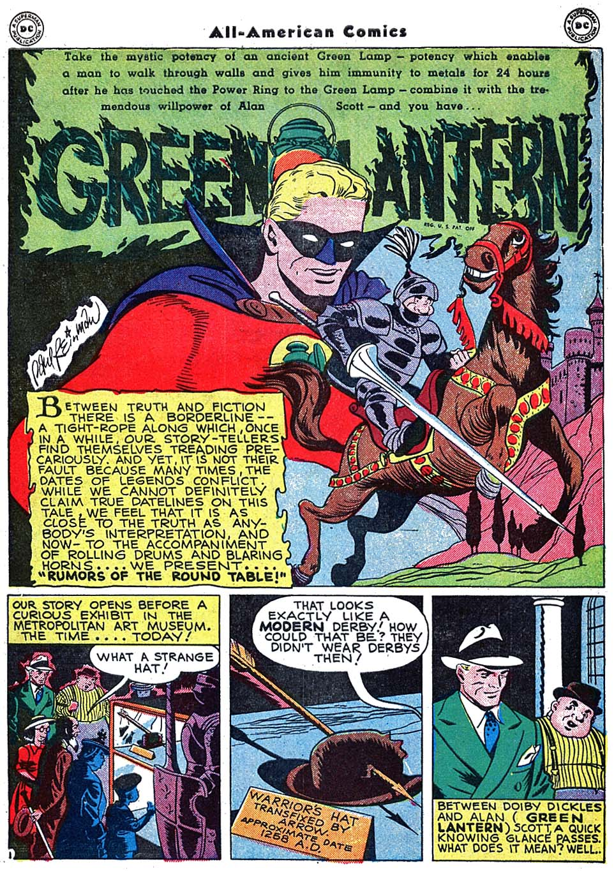 Read online All-American Comics (1939) comic -  Issue #72 - 3