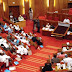 Why Senate rejected Buhari's $29.9bn loan request