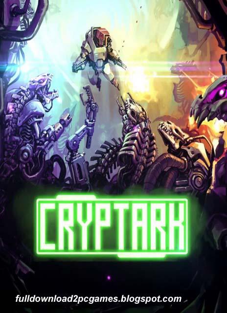 Cryptark Free Download PC Game
