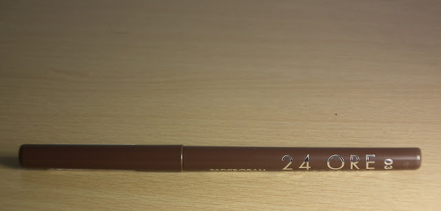 Deborah Milano 24ORE WP Eye Pencil