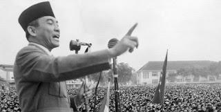 Presiden Soekarno - Kekuatan Militer Indonesia
