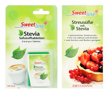 zuckerersatz erythrit rossmann