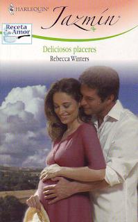 Rebecca Winters - Deliciosos Placeres