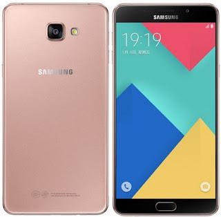Gambar Samsung Galaxy A9 Pro (2016)