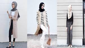 Fashion Wanita Indonesia