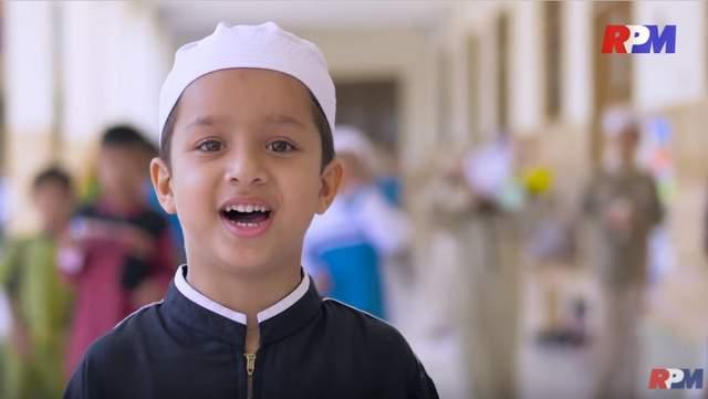 Muhammad Hadi Assegaf - Kisah Sahabat Nabi