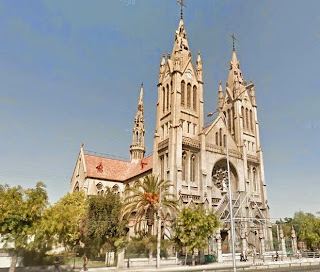Basilica del Perpetuo Socorro