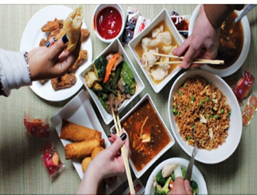JustEat Celebrate Family Day $10 Off Promo Code