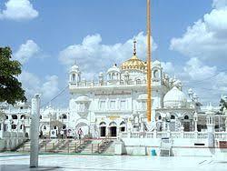 Gurudwara Sahib in All The World