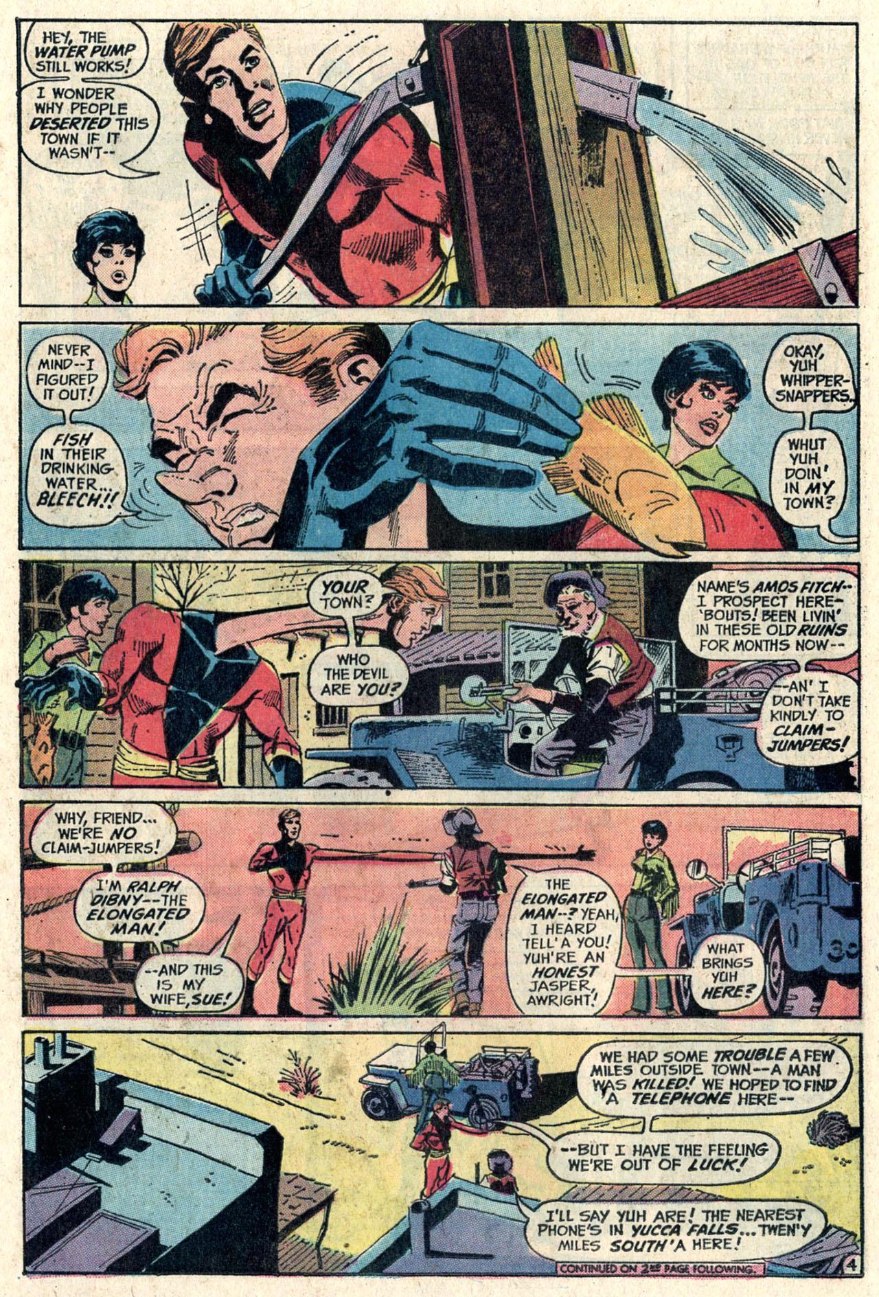 Detective Comics (1937) 426 Page 27
