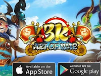 Download 3K Art of War 1.6.0 APK DATA
