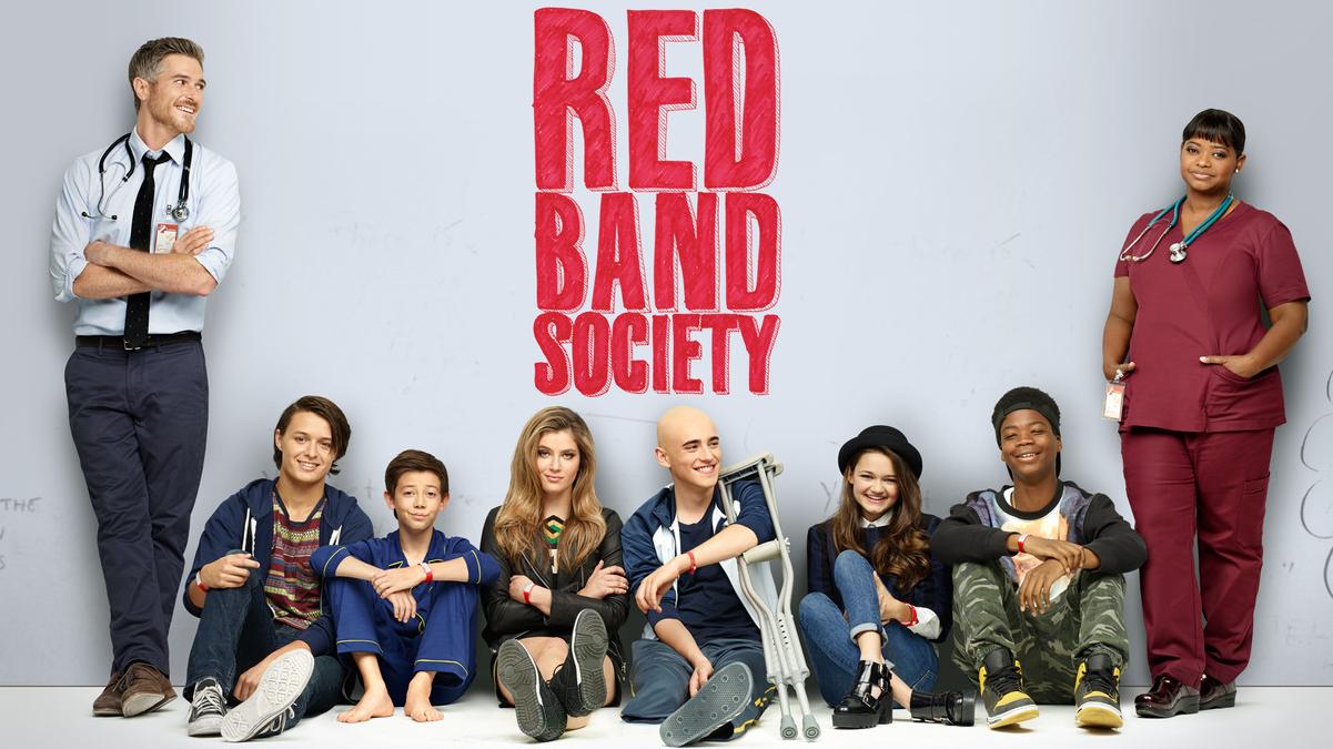 Resultado de imagem para red band society