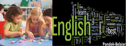 Increasing Student's Motivation in Learning English