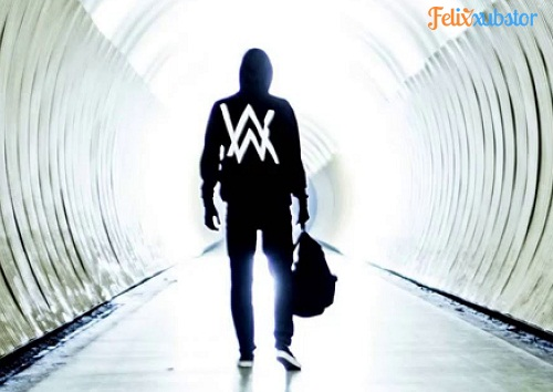 Lirik Lagu Faded - Alan Walker ft. Iselin Solheim