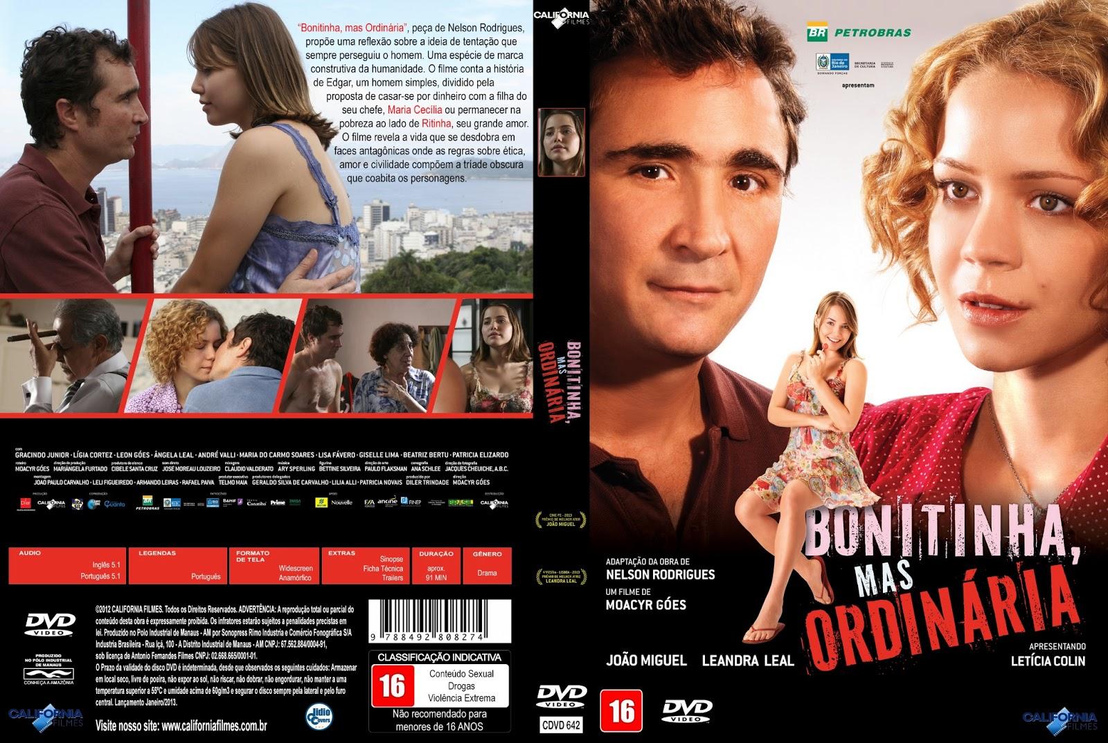 MAS ORDINARIA RMVB FILME BONITINHA BAIXAR