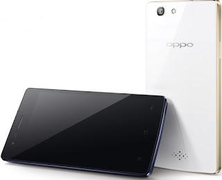 Spesifikasi Oppo Joy 5