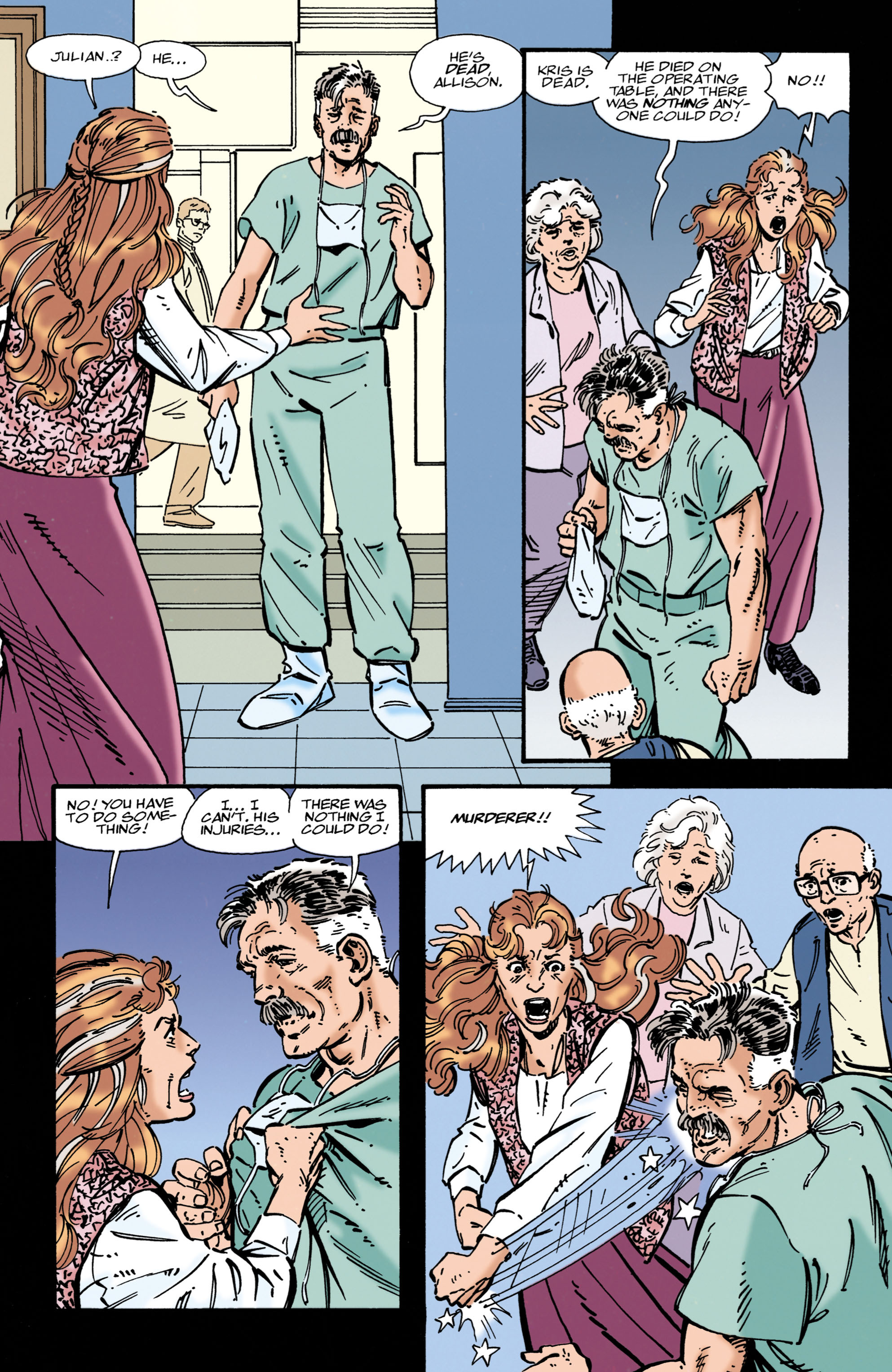 Read online Wonder Woman (1987) comic -  Issue #107 - 12