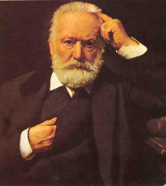 Poema De Victor Hugo Despierta Gabitos