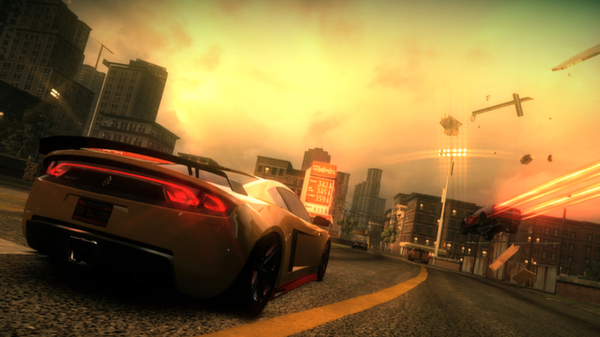 Ridge Racer Unbounded Free For PC