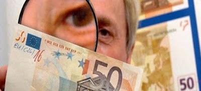 30χρονη προσπάθησε να αγοράσει φάρμακα με πλαστό 50ευρω