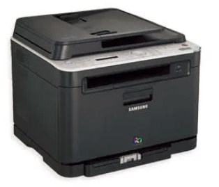 Samsung CLX-3180FW Driver Download for Windows