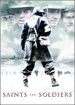 Santos e Soldados: A Última Missão