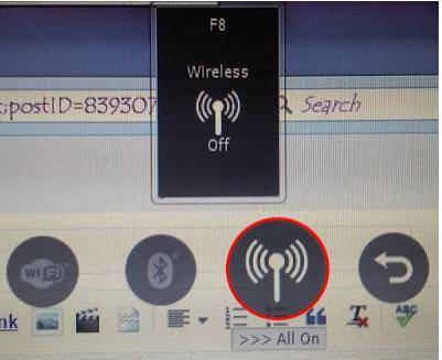 Pada suatu hari saat admin caraperbaiki Cara Memperbaiki Wifi Tidak Terkoneksi Wireless Capability is Turned Off Pada Laptop Windows 7 Dengan Mudah