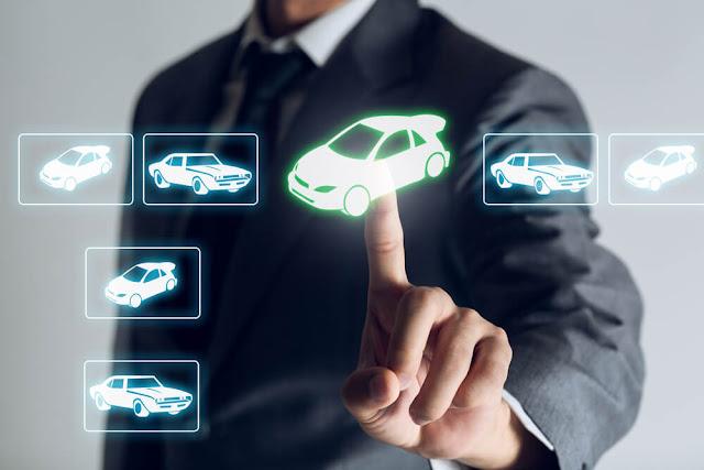 Ternyata Ini Keunggulan Jual Beli Mobil Baru Lewat Platform Online