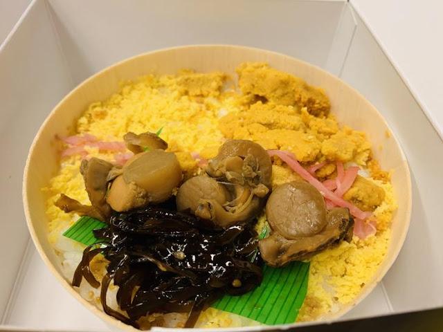 到日本先吃晚餐