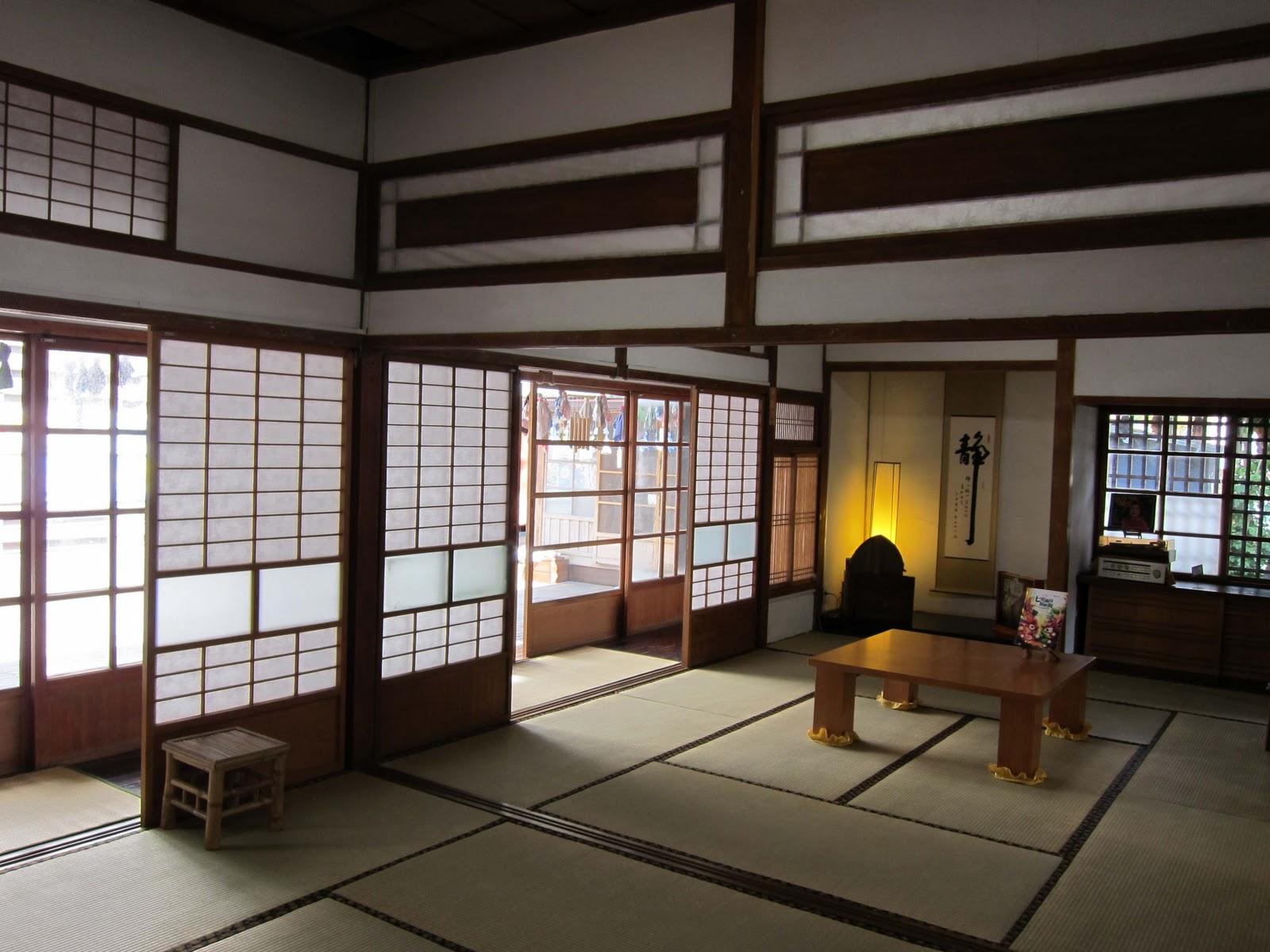 blog de s pittikoun maison japonaise en bois ta wan. Black Bedroom Furniture Sets. Home Design Ideas