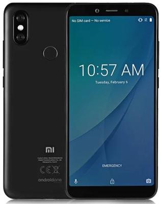 Xiaomi Mi A2: análisis