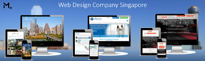 Website Design Company Singapore