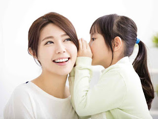 Hal Sederhana yang Membuat Ibu Luar Biasa