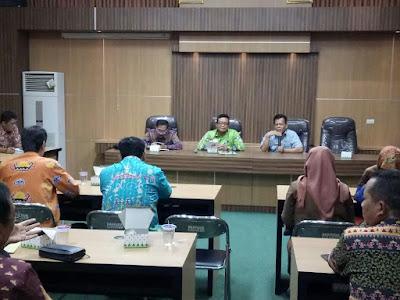 Lampung Timur Canangkan 2018 Sebagai Tahun Prestasi