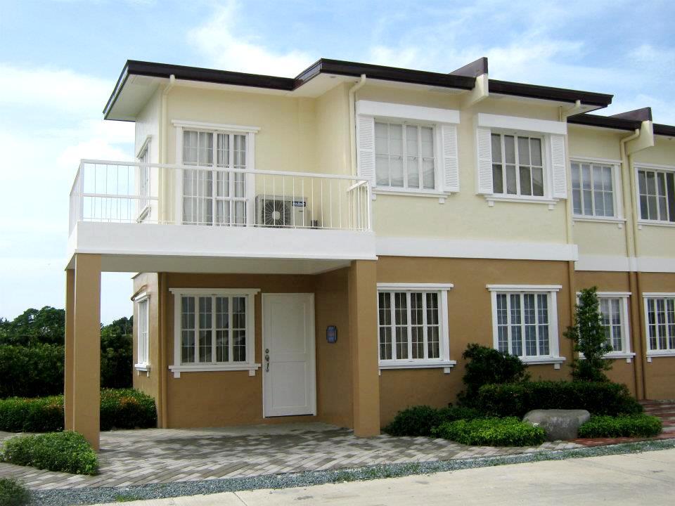Lancaster Estates Cavite