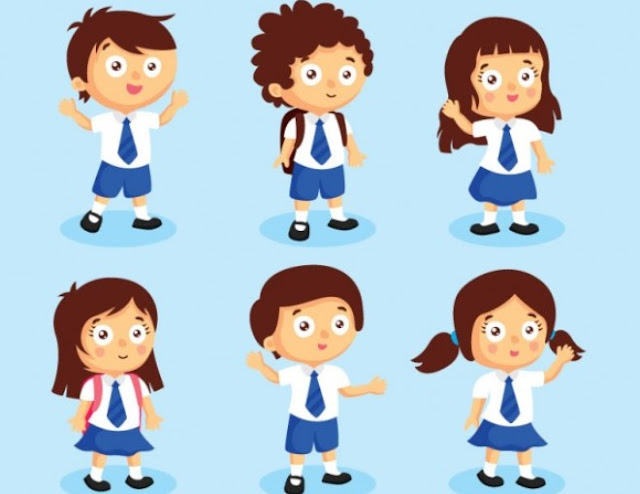 Soal PTS/UTS SMP Kelas 7 Semester 2 Kurikulum 2013 Revisi Dengan Kunci Jawaban