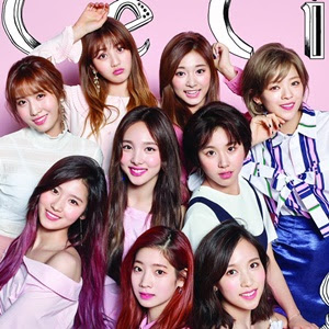 Lyric : Twice - Someone Like Me