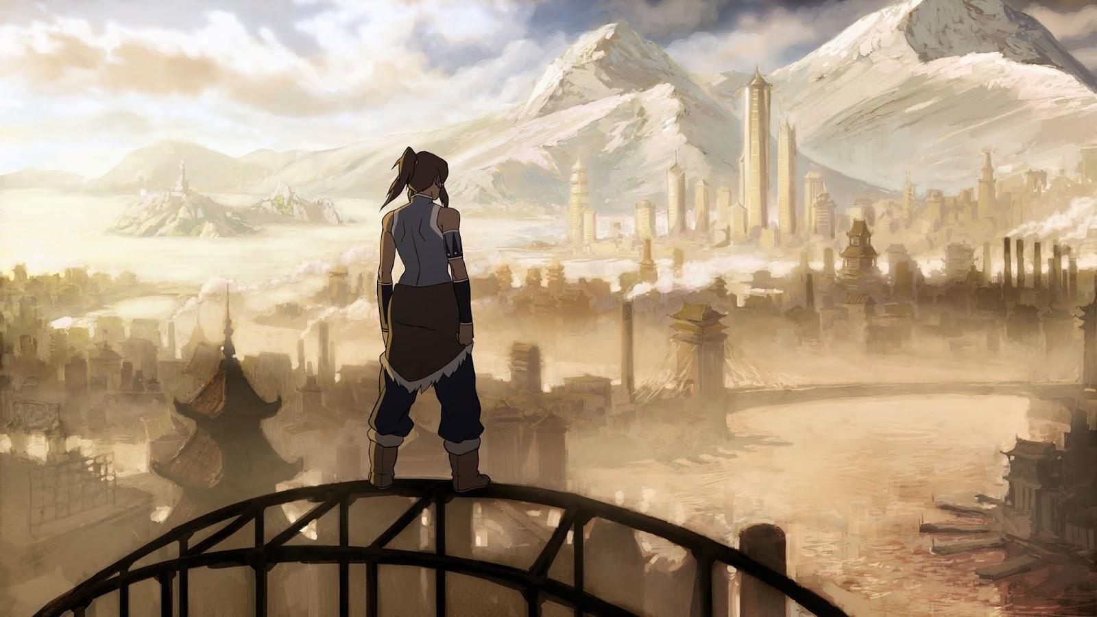 Avatar Korra 2