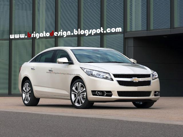 ccf785f0c1ceb Chega de ser careta - Chevrolet Impala