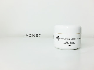 Nu-reflections ACT Gel review