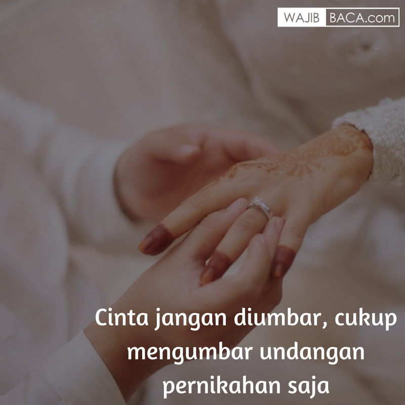 Gambar Pilihan Kata Kata Untuk Calon Suami Kumpulan