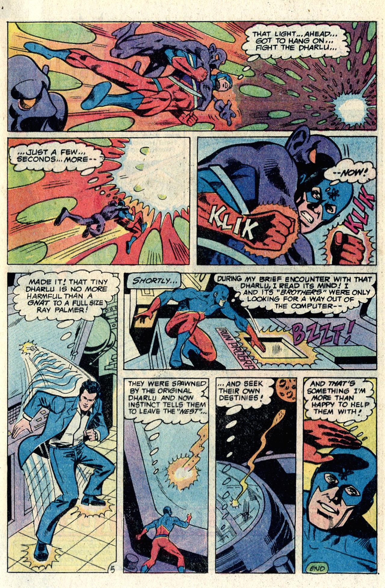 Detective Comics (1937) 489 Page 48