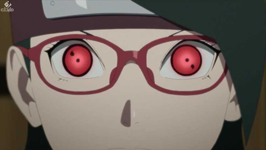 الحلقة 46 من أنمي بوروتو: ناروتو الجيل التالي Boruto: Naruto Next Generations مترجمة