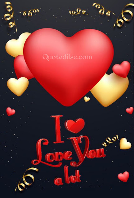 feeling love quotes