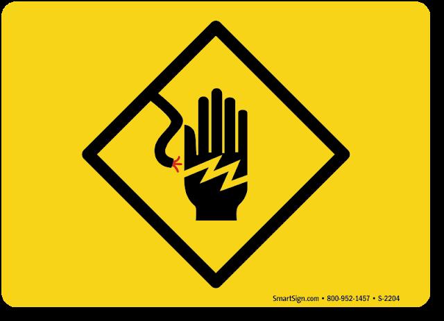 Simbol Komponen Elektronika Lengkap