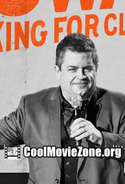 Patton Oswalt: Talking for Clapping (2016)